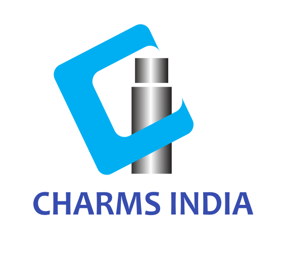 Charms India Logo
